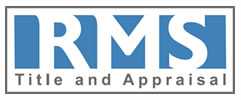 RMS Title and Appraisal